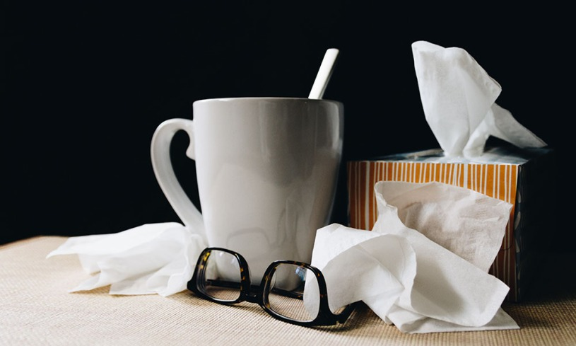 Best natural remedies for cold, flu, and respiratory illnesses.