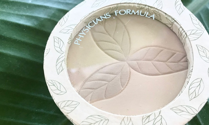 Physicians Formula Organic Makeup Review