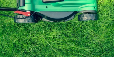 Eco-friendly lawn and garden tools