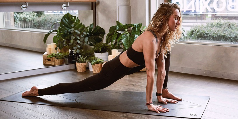 Most eco-friendly athleisure workout clothes for women on Amazon